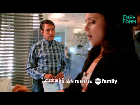 Chasing Life 1.03 (Preview)