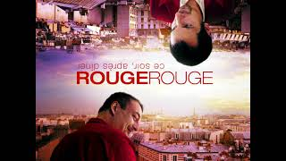 Rouge Rouge - Cache cache