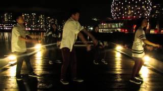 I Wanna Be - Chris Brown: Choreography by @JoshEnriquez