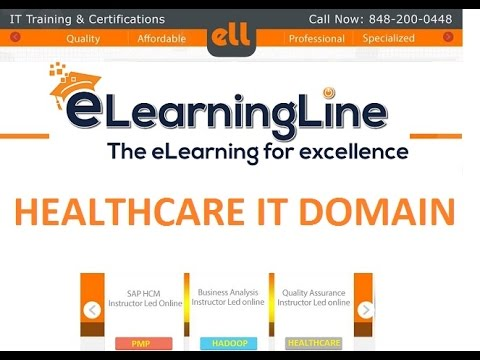 BA Healthcare IT Domain Training Demo for QA and BA by ...