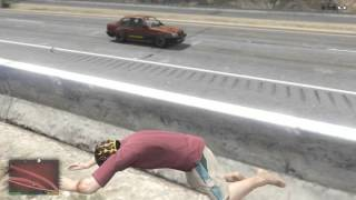Hai anh em chơi GTA 5 #4 - Dân chơi tốc độ