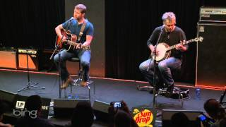 Josh Turner - Long Black Train (Bing Lounge)