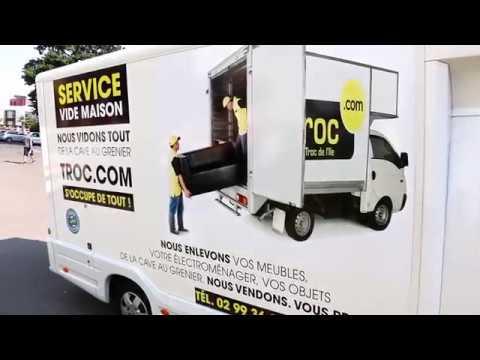 Thumbnail Troc.com - Vendez sans contrainte !