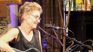 <b>Eliza Gilkyson</b>  Beauty Way  Concerts From Blue Rock LIVE