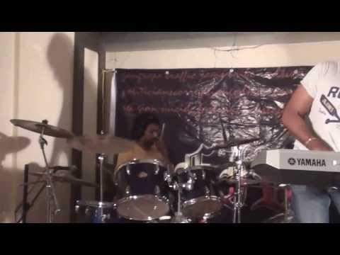 Entering Powai - Pepper Souls™- ROCK REVOLUTION '13