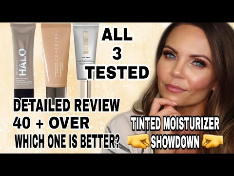 Dew Skin Tinted Moisturizer SPF 20 by Beautycounter #3