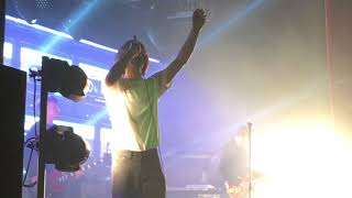 The Charlatans - Tellin Stories - Sheffield O2 Academy 30/11/17