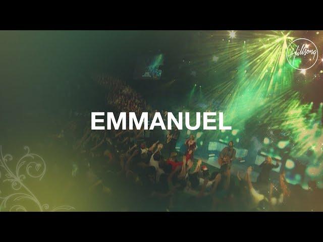 Video Pronunciation of Emmanuel in English