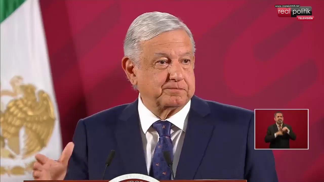 México: Anuncio de Fase 2 de COVID-19 - Conferencia de prensa
