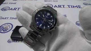 Видео обзор наручных часов CASIO MTP-VD01D-2E
