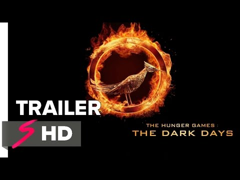 The Hunger Games: The Dark Days -