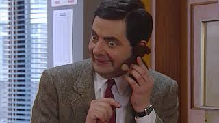 Mr Bean and Teddy cause CHAOS! | Full Episodes | Classic Mr Bean
