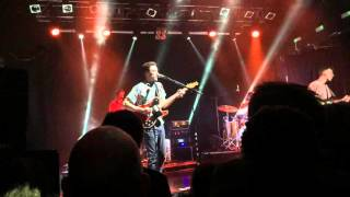 Teleman - Steam Train Girl (clip)