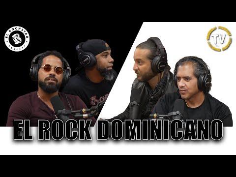 Desde El Rockstar Podcast: Identidad del Rock Dominicano