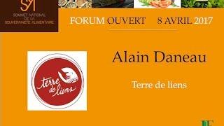 Forum ouvert : les acteurs locaux présentent leurs dynamiques 1/9