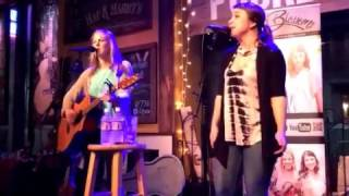 """Steel Blossoms  - """"Sierra"""" live at Pucketts 1-22-17"""