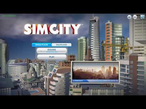 simcity limited edition crack