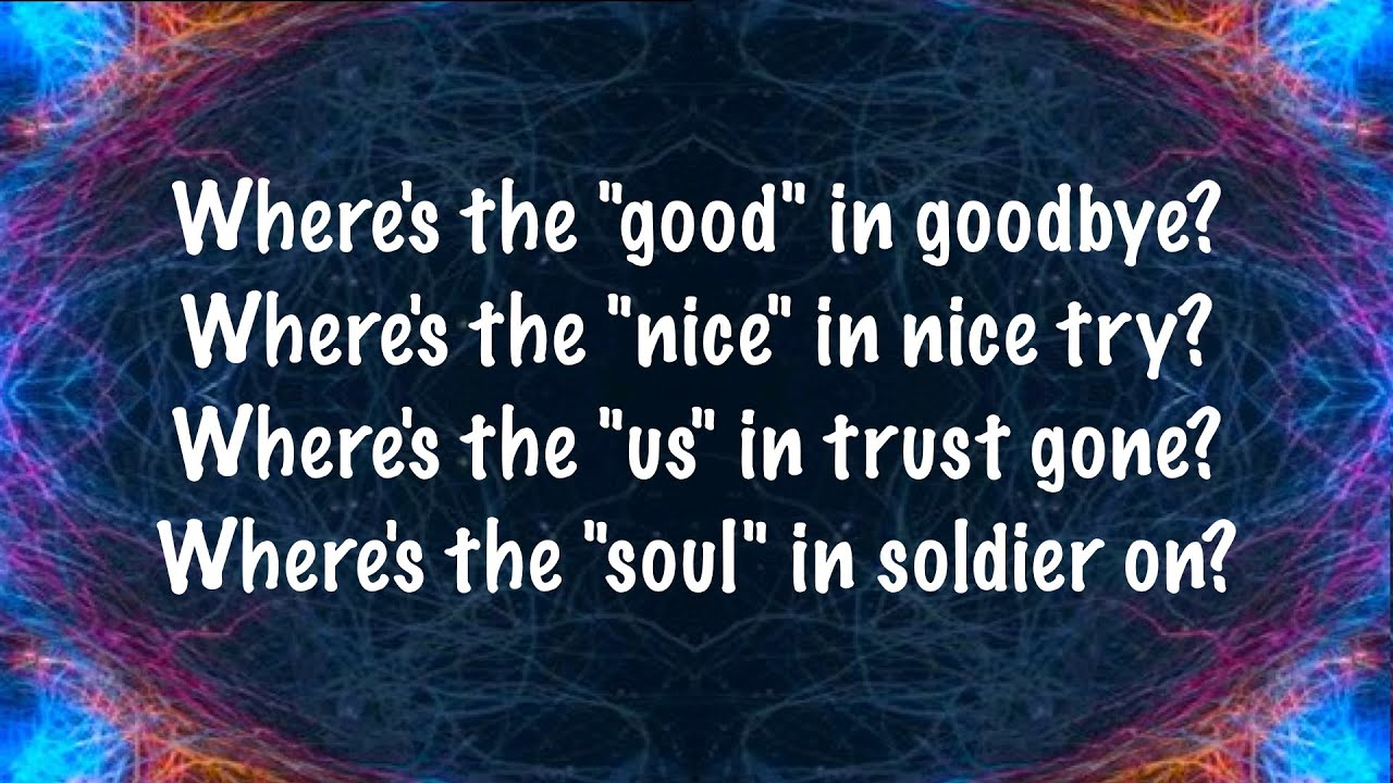 No Good In Goodbye MP3 Download 320kbps