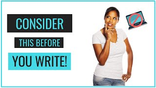 How To Write A Memoir - Step By Step