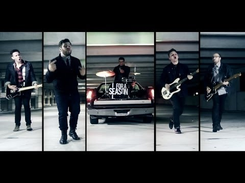 For A Season - Let It Out / feat KJ-52 (OFFICIAL VIDEO)