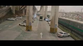 Avengers Age Of Ultron Escena Capitan America Vs Ultron Parte 2 Español Latino HD