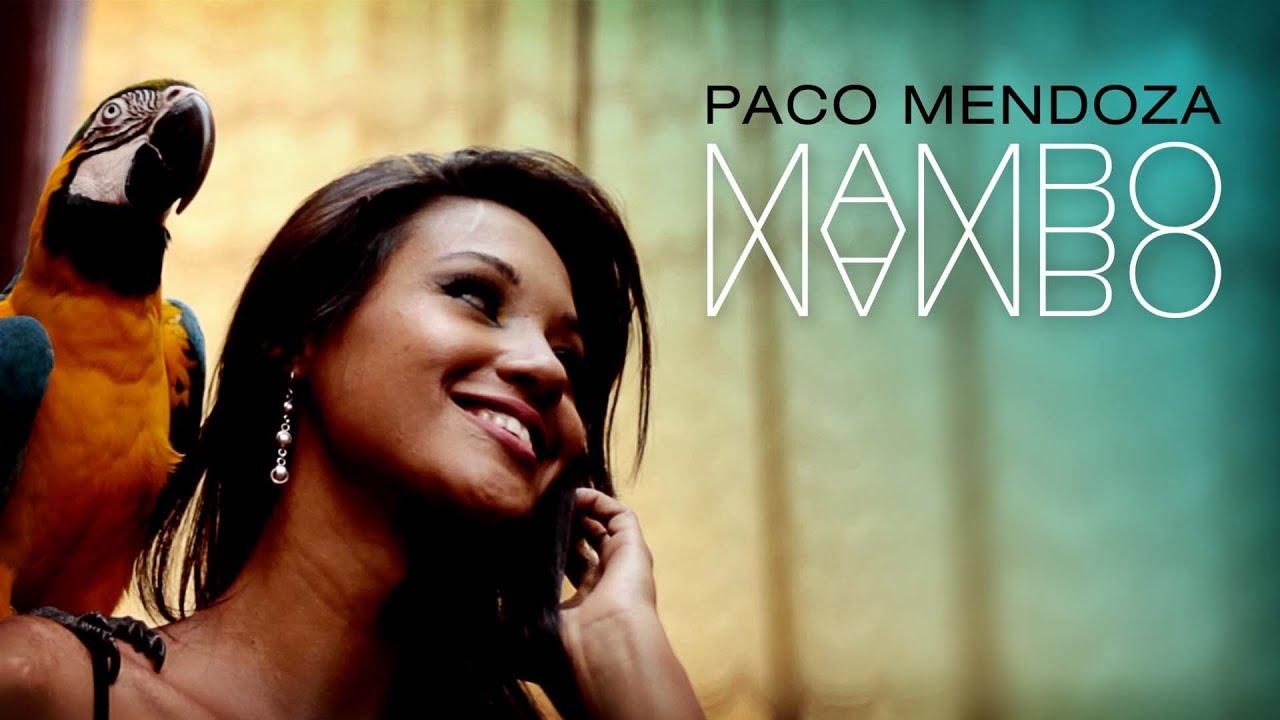 Paco Mendoza – Mambo