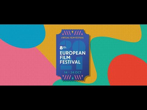 European Film Festival 2021 - Festival Trailer