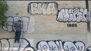 Los Angeles Graffiti Volume 2