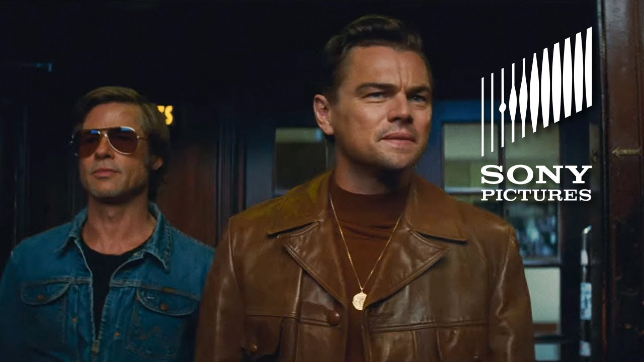 Featurette This Town: Once Upon a Time ... in Hollywood, 2019