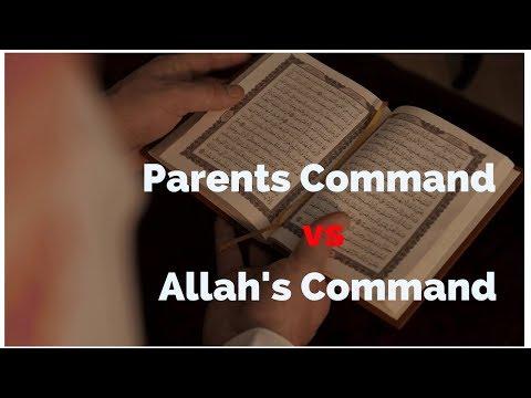DarseQuran || Surah Luqmaan (31: 12-15)