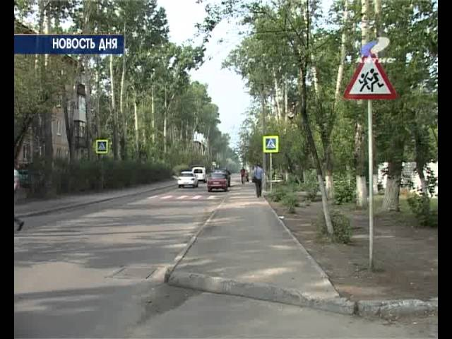 В Ангарске началась операция «Внимание, дети!»