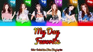 Favorite - My Day
