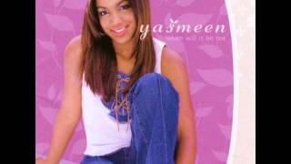 Yasmeen Sulieman - If We Hold On Together