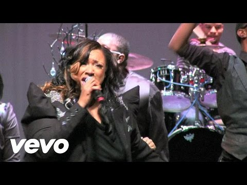 Kierra Sheard – Mighty