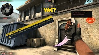 VAC Kills [CS:GO]