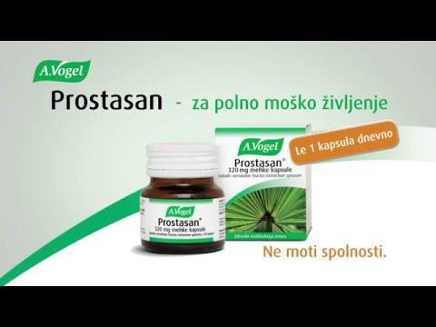 Fitotravy prostatitis