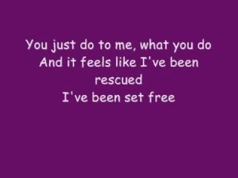 Selena Gomez Love you like a love song lyrics HQ