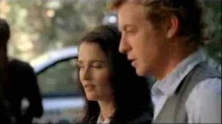 The Mentalist- Have I Ever Told You