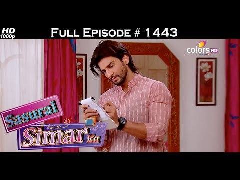 Sasural-Simar-Ka--12th-March-2016