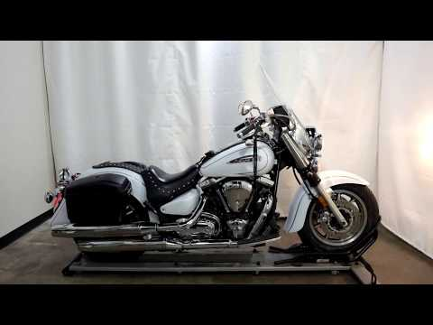 2008 Yamaha Road Star in Eden Prairie, Minnesota - Video 1
