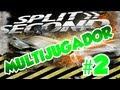 Split Second 2 Multijugador Kraoesp
