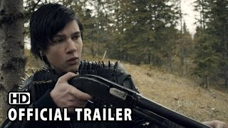 Blackbird Official Trailer (2014) [HD]
