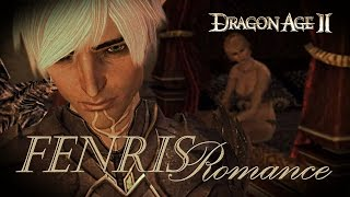 Fenris Romance with female Champion