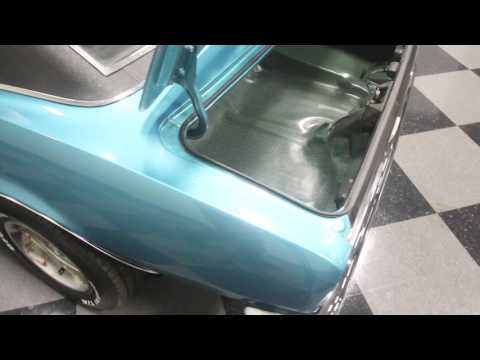 1967 Chevrolet Camaro for Sale - CC-988226