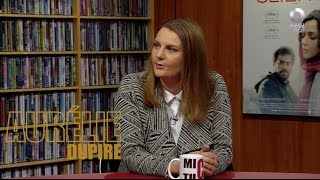 Mi cine, tu cine - Aurélie Dupire