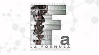 Arcangel - Flow Violento (La Formula) [Official Audio]