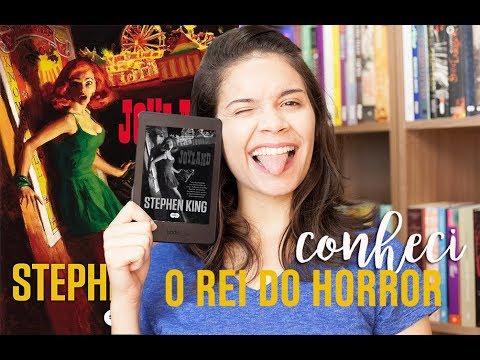 JOYLLAND // #ConhecendoAutores02
