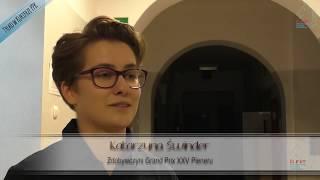 Wystawa poplenerowa,  XXV Ogólnopolskiego Pleneru Rysunkowo-Malarskiego im. Krystyny Drążkiewicz