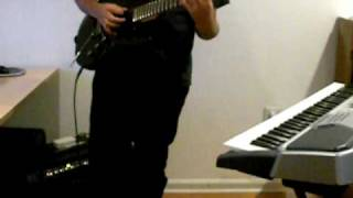 The Unforgiven III - Metallica (w/ Solo)