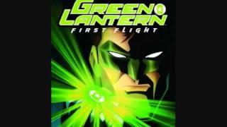 Green Lantern - First Flight Theme